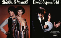 Shields & Yarnell, David Copperfield