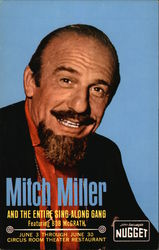 Mitch Miller and the Entire Sing-Along Gang Featuring Bob McGrath