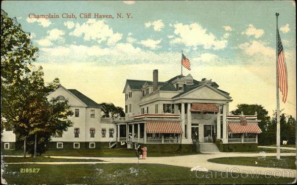Champlain Club