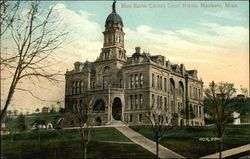Blue Earth County Court House