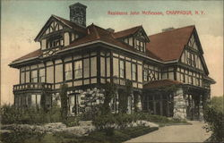 Residence of John McKesson