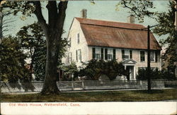 Old Webb House