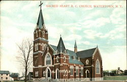 Sacred Heart R.C. Church