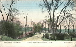 Lottery Bridge