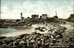 Squam Light