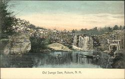 Old Swego Dam