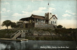 Country Club, Parker River