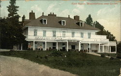 Kent Home, Montmorency