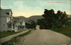 Wiltse Avenue