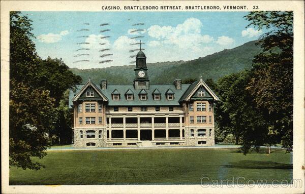 Vermont Casino