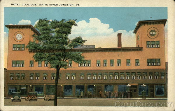 Hotels In White River Junction Vt Newatvs Info