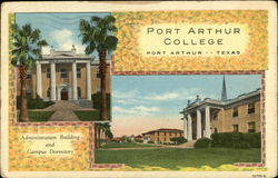 Port Arthur College