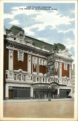 New Palace Theatre - The Pride of Minneapolis