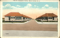 110th St. Bungalow Colony