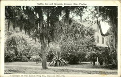 Gables Inn and Grounds