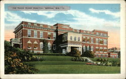 The Theda Clark Hospital