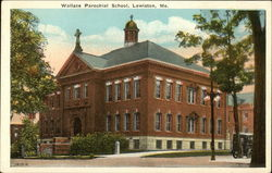 Wallace Parochial School
