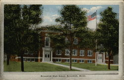 Brunswick High School