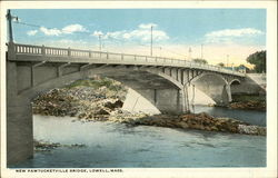 New Pawtucketville Bridge
