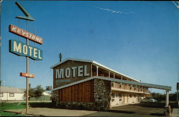 Motel  Norwalk Ca Imperial