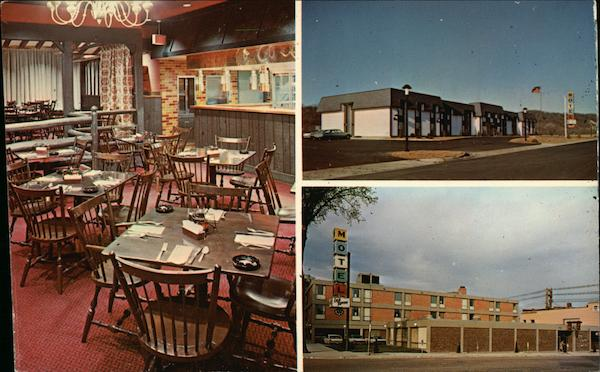 Kahler's Inn Towne Motels Mankato Minnesota