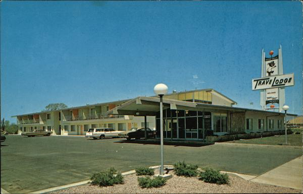 Sioux Falls Travel Lodge South Dakota