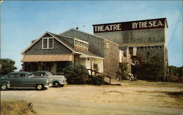Theatre by the Sea Matunuck Rhode Island