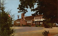 Tuckahoe Inn, Rt. 9, Great Egg Harbor Bay