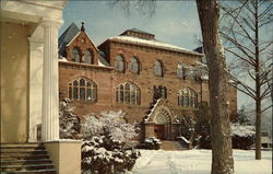 Princeton Theological Seminary - Stuart Hall