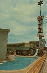 Sandy's Motel Welcomes You, Walking Distance to Disneyland