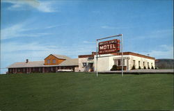 Breezey Acres Motel