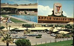 Roy Rogers Apple Valley Inn
