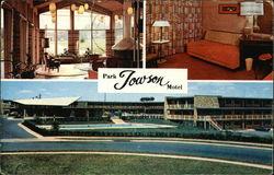 Park Towson Motel