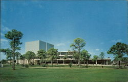 University of Miami's Otto G. Richter Library