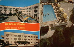 The Barclay Plaza Hotel and Apartments