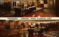 Hoboken Wood Flooring Showroom