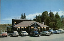 Aime's Motel and Restaurant