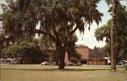 Savannah State College - Richard R. Wright Hall