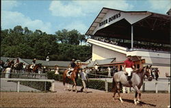 River Downs Racetrack