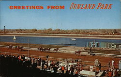 Sunland Park Racing Track and Resort