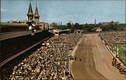 The Kentucky Derby, Churchill Downs