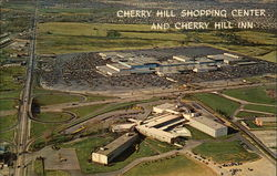 Cherry Hill Shopping Center and Cherry Hill Inn