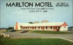 Marlton Motel