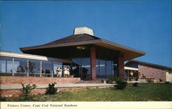 Cape Cod National Seashore - Visitors Center