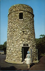 Scargo Tower, Cape Cod