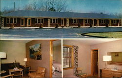 Sturbridge Motel