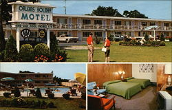 Orleans Holiday Motel