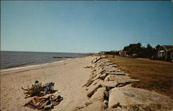 Yarmouth Seaside Village, Bass River, Cape Cod