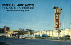 Imperial '400' Motel