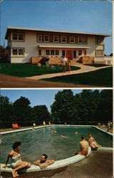 Highland Hotel - New Modern Pool - Social and Athletic Activities
